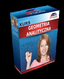 Kurs Geometria Analityczna na Akademii