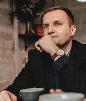 Krystian Karczyński
