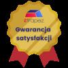 Odznaka gwarancji satysfakcji